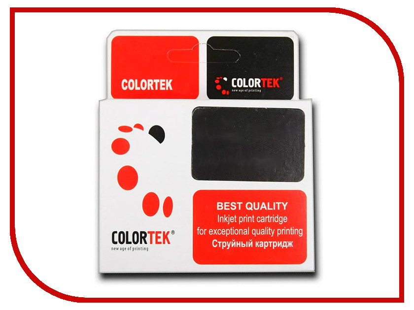 Картридж Colortek CLI-451 XL Yellow для Canon PIXMA MG5440/MG5540/MG6340/MG6440/MG7140/IP7240/MX924/IX6540/IX6840/IP8740 картридж colortek black для ml 3750