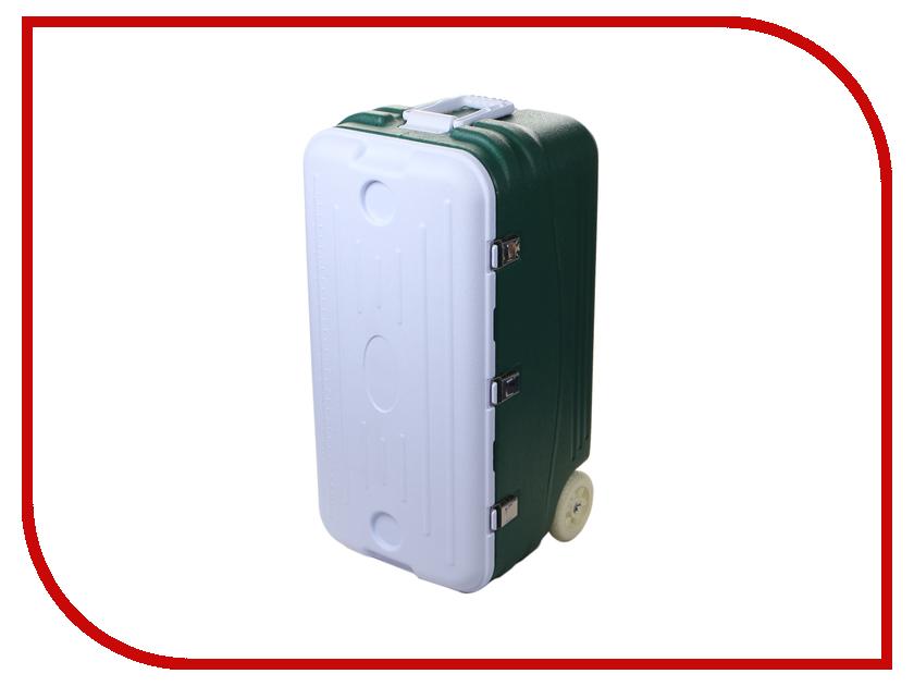Термоконтейнер Арктика 2000-100 100L Aquamarine