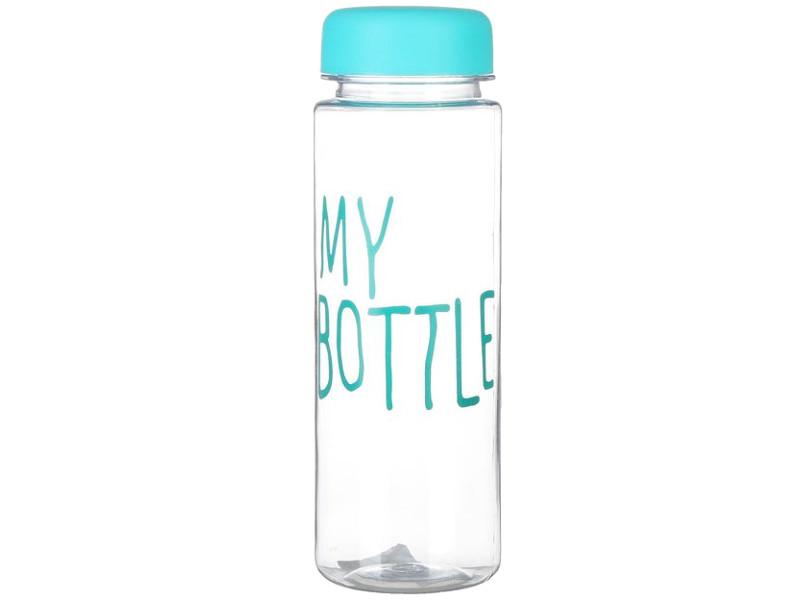 Бутылка СИМА-ЛЕНД My Bottle 500ml Blue 2463601