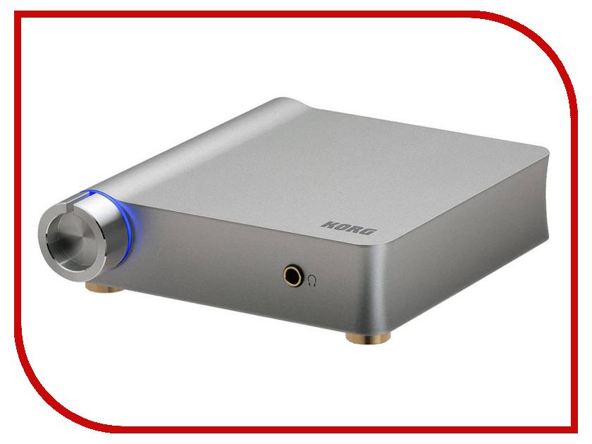 Аудиоинтерфейс KORG DS-DAC-10 ds a956 10 a956 10