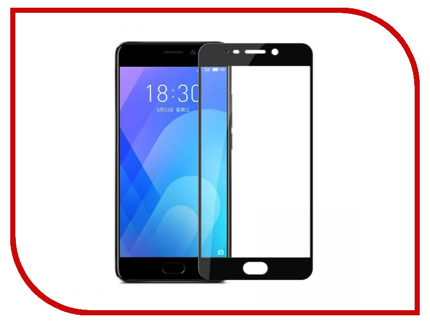 Аксессуар Защитное стекло для Meizu M6S Zibelino TG Full Screen 0.33mm 2.5D Black ZTG-FS-MEI-M6S-BLK аксессуар защитное стекло для meizu m5s zibelino tg full screen white 0 33mm 2 5d ztg fs mei m5s wht