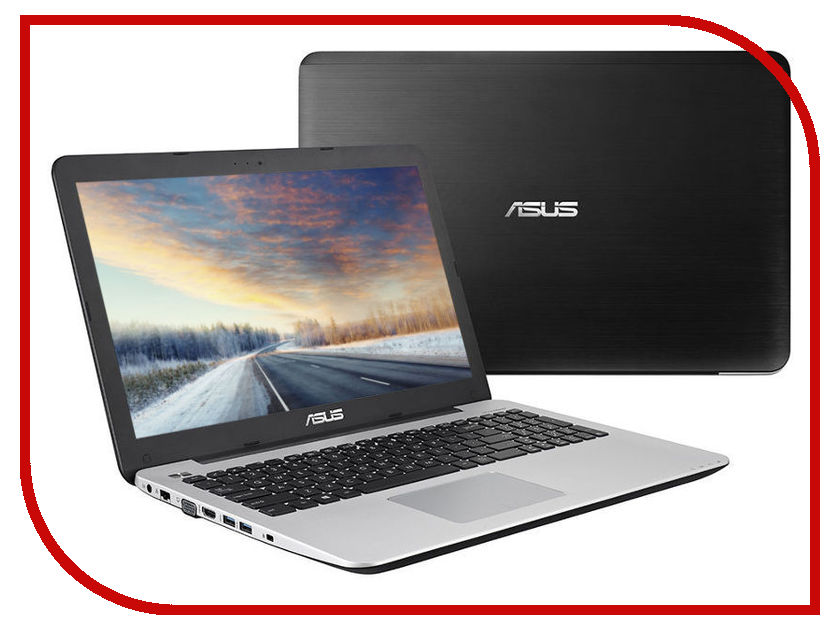 Zakazat.ru: Ноутбук ASUS VivoBook X555BA-DM261D 90NB0D22-M03180 (AMD A6-9220 2.5 GHz/4096Mb/1000Gb/DVD-RW/AMD Radeon R4/Wi-Fi/Bluetooth/Cam/15.6/1920x1080/DOS)