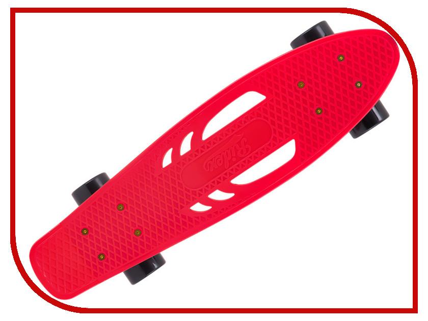 Скейт Ridex Crimson 22 Crimson crimson poison