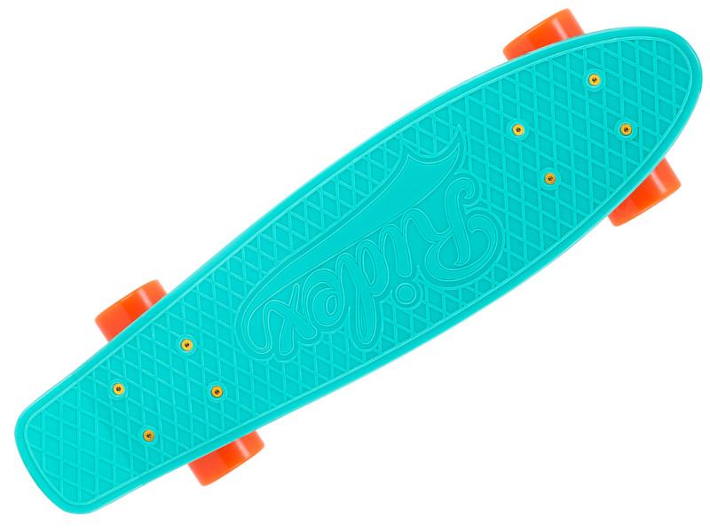Скейт Ridex Tropics 22 Tropics