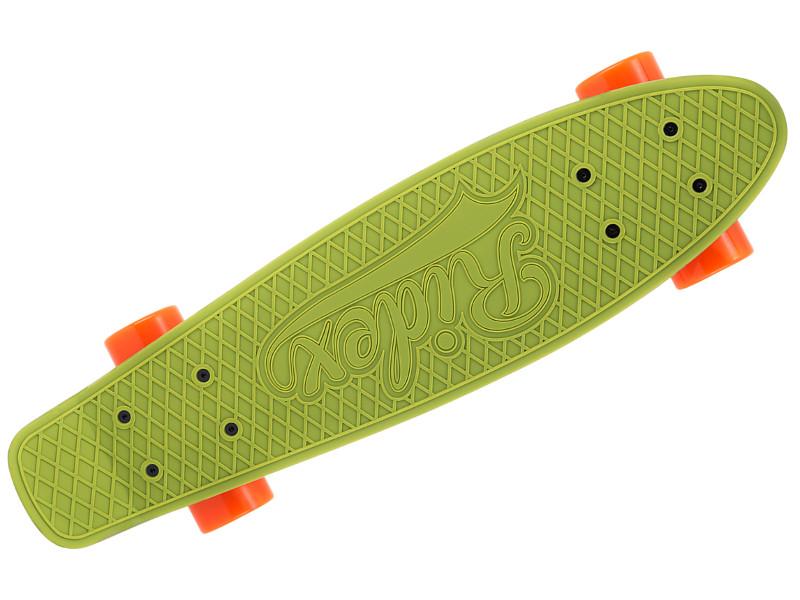 цена на Скейт Ridex Camo 22 Camo