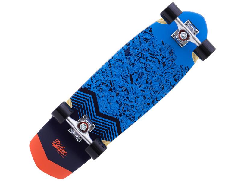 Скейт Ridex Citizen 28.5