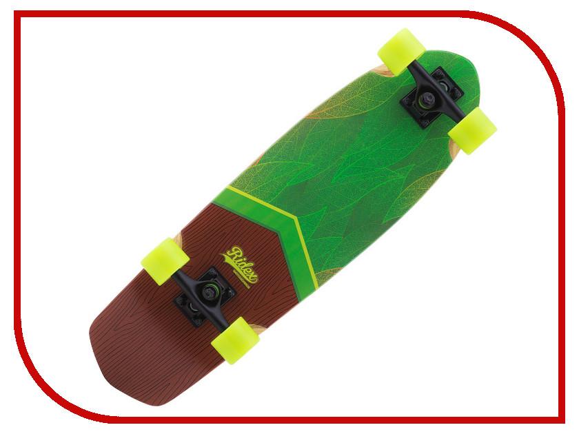 Скейт Ridex Eco 28.5 Eco скейтборд pig 8 abec 5 abec 5