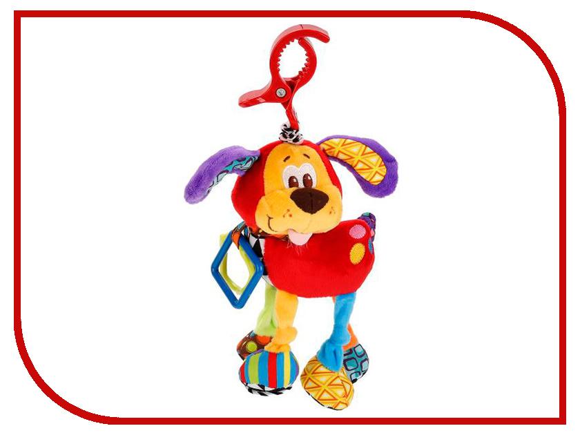 Игрушка Умка Собака 4690590139660 умка книга игрушка паровозики на задании чаггинтгтон