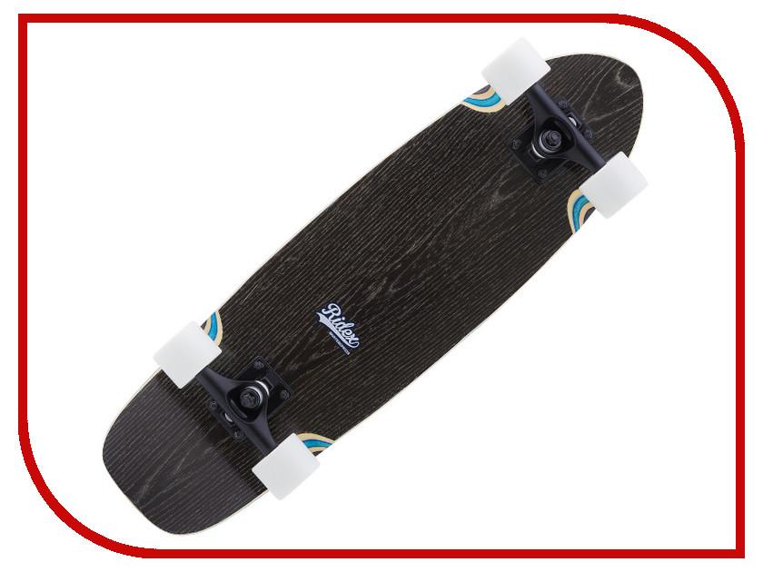 Скейт Ridex Blackwood 28 Blackwood blackwood 15010 blr g blackwood