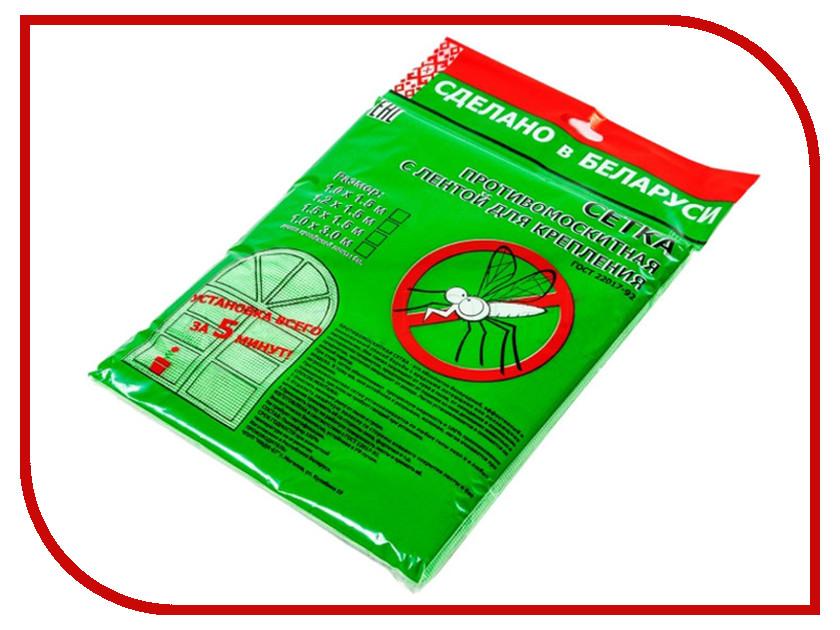 Средство защиты из сетки ЕАС 120x150cm Green