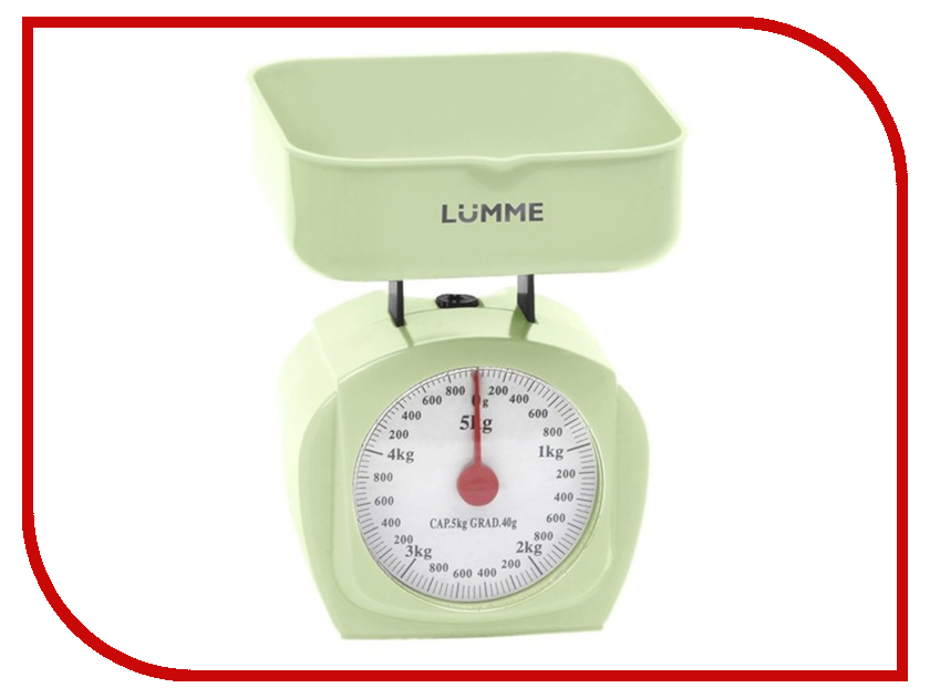 Весы Lumme LU-1302