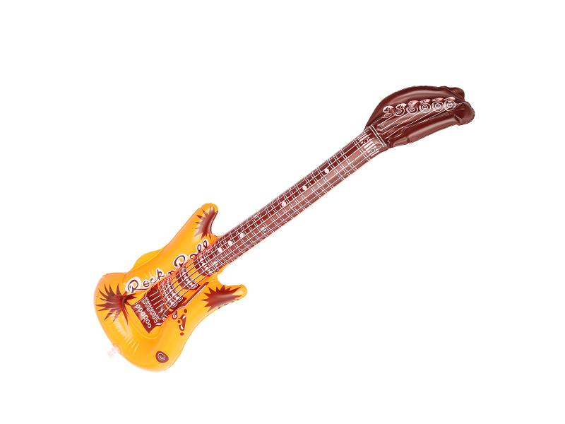 Надувная игрушка Onlitop Гитара 679158