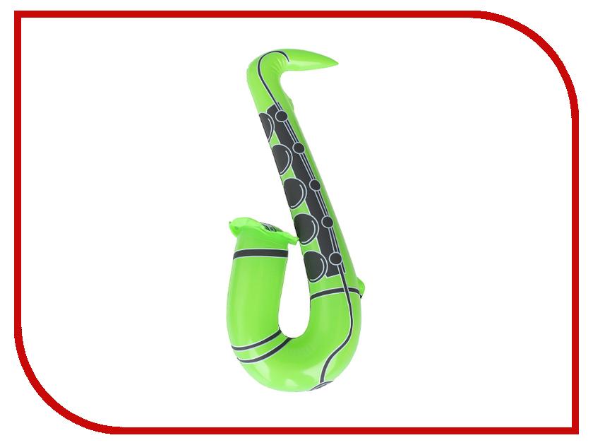 Надувная игрушка Onlitop Саксофон 129941 палатка onlitop 1225552