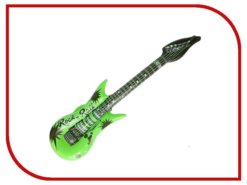 Надувная игрушка Onlitop Гитара 129939 onlitop 132801 70л