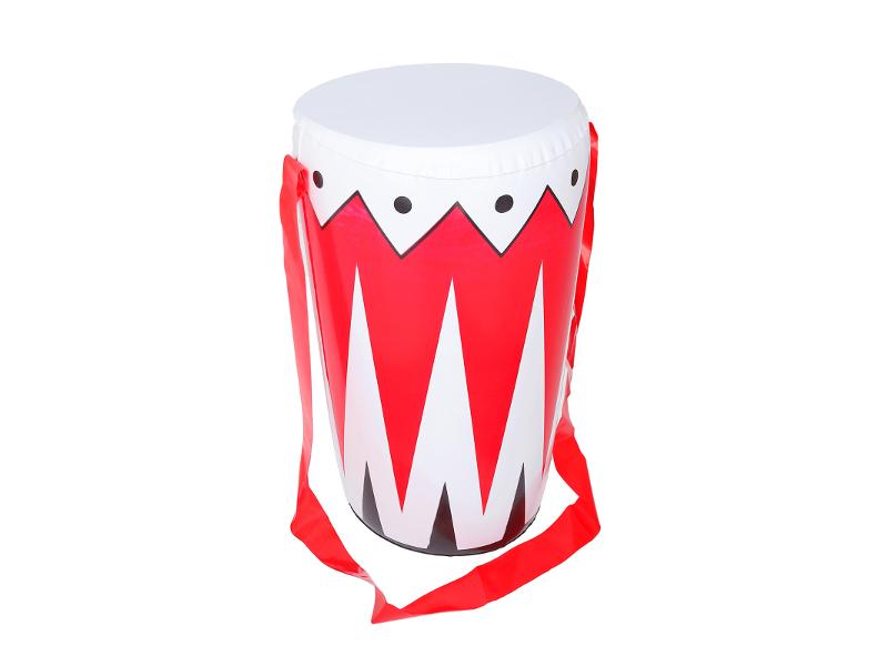 цена на Надувная игрушка Onlitop Барабан 679155