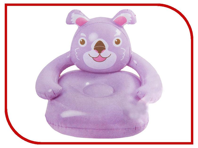 Надувная игрушка Onlitop Софа детская Коала 120852 коньки onlitop 223f 37 40 blue 806164