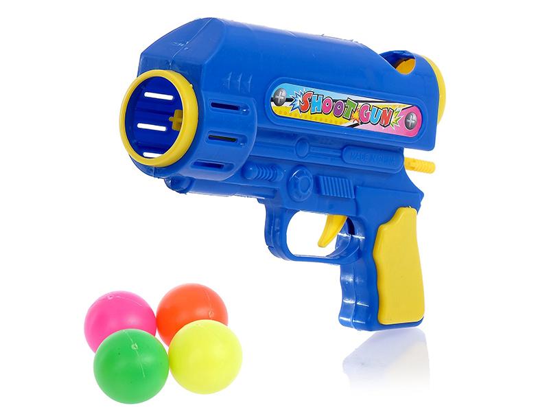 Пистолет СИМА-ЛЕНД Шот 435550 лазерная указка сима ленд пистолет 136201