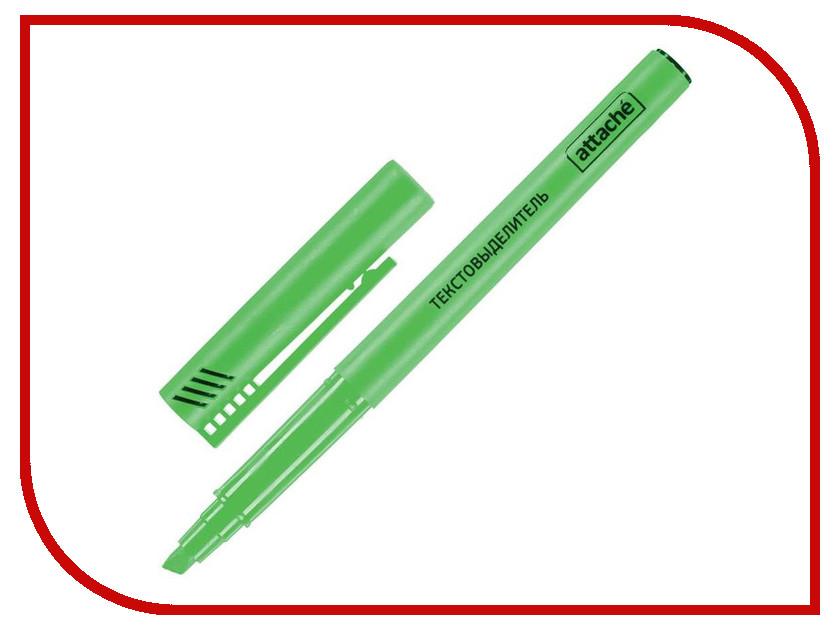 Маркер Attache 1-3mm Green 155802 neodymium nib magnet spheres 3mm 20 pack