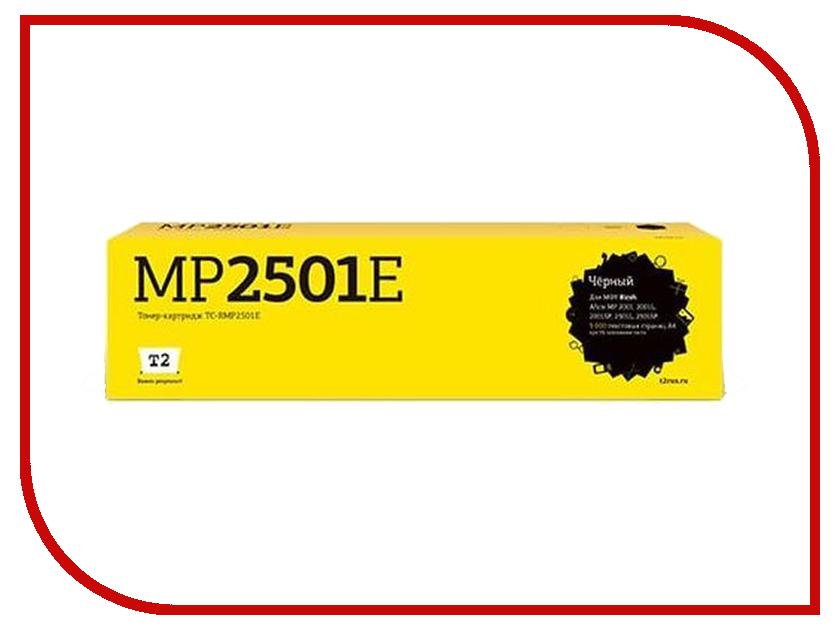 Картридж T2 TC-RMP2501E Black для Ricoh Aficio MP2001/2001L/2001SP/2501L/2501SP картридж t2 ar 016t lt tc sh016