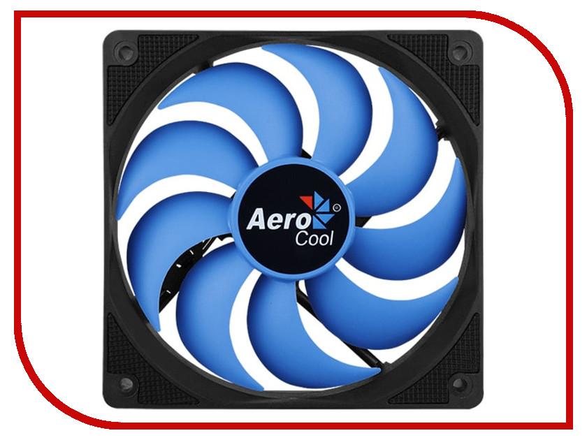 все цены на Вентилятор AeroCool Motion 12 онлайн