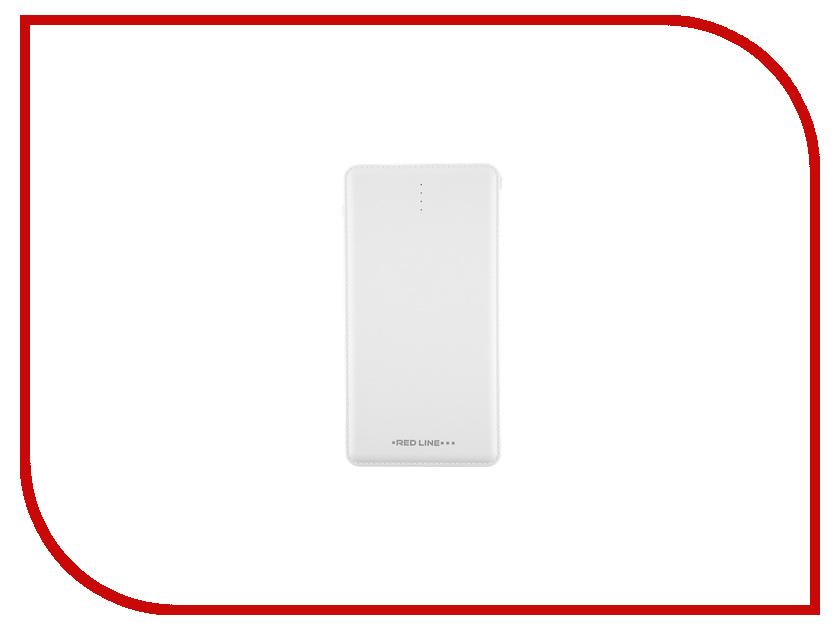 Аккумулятор Red Line UK-143 White mikk line mikk line 22261392