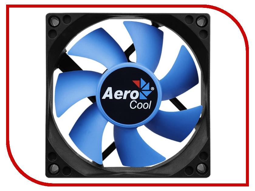 Вентилятор AeroCool Motion 8 80mm стоимость