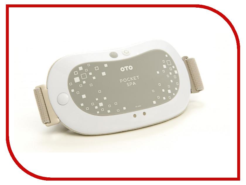 Массажер OTO PS-600 Grey omoikiri tovada oto 49 1 in