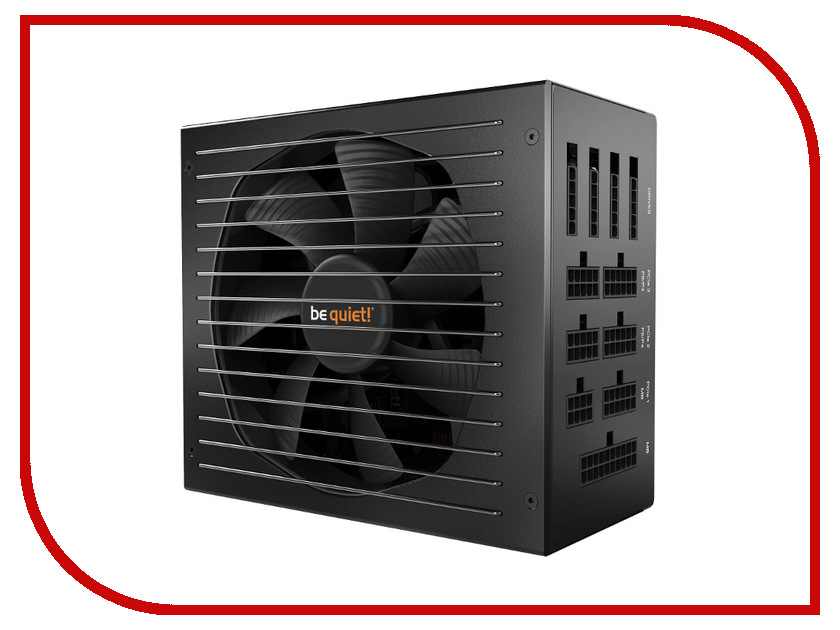Блок питания be quiet! Straight Power 11 850W цена