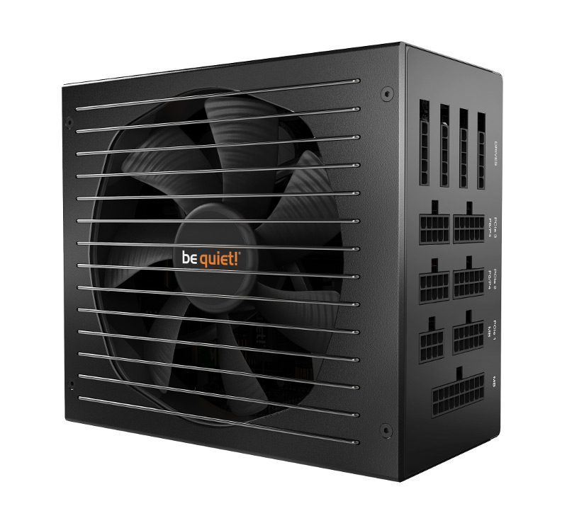 Блок питания be quiet! Straight Power 11 850W