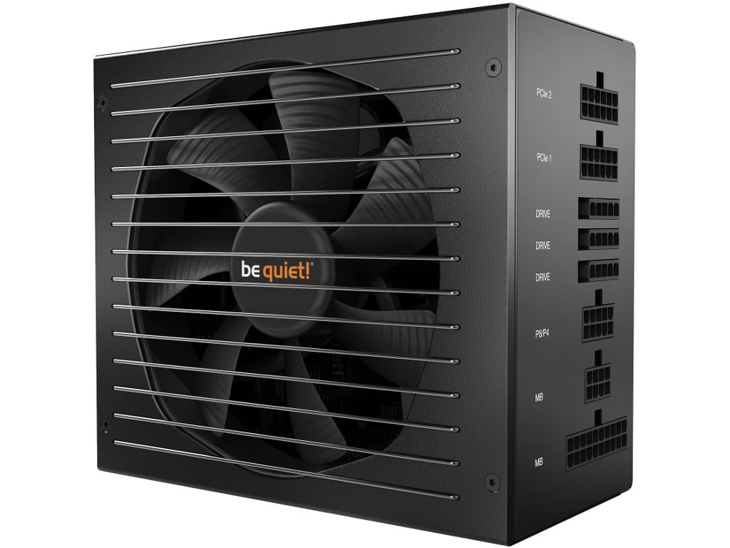 Блок питания be quiet! Straight Power 11 550W