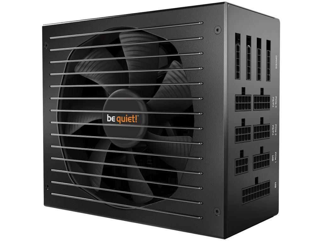 Блок питания be quiet! Straight Power 11 1000W бп atx 750 вт be quiet straight power 11 bn283