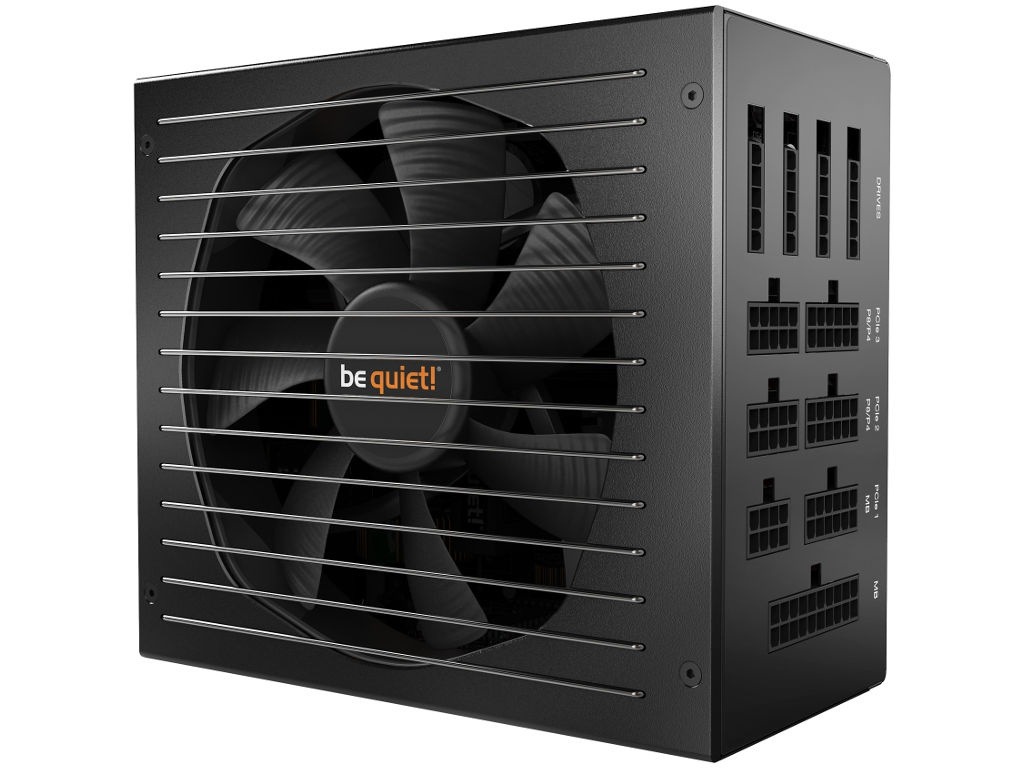 Блок питания be quiet! Straight Power 11 1000W блок питания be quiet straight power 11 450w