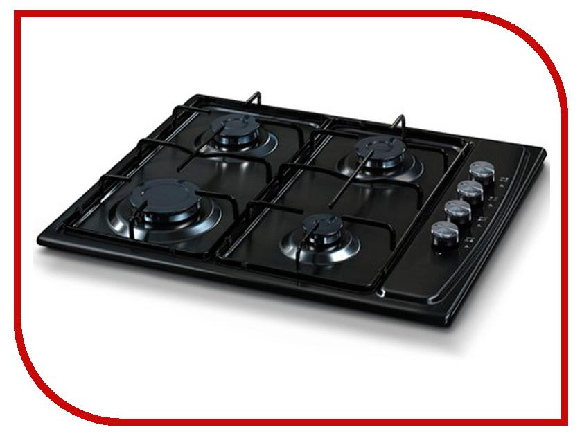 Варочная панель LUXELL LX-410BF Black