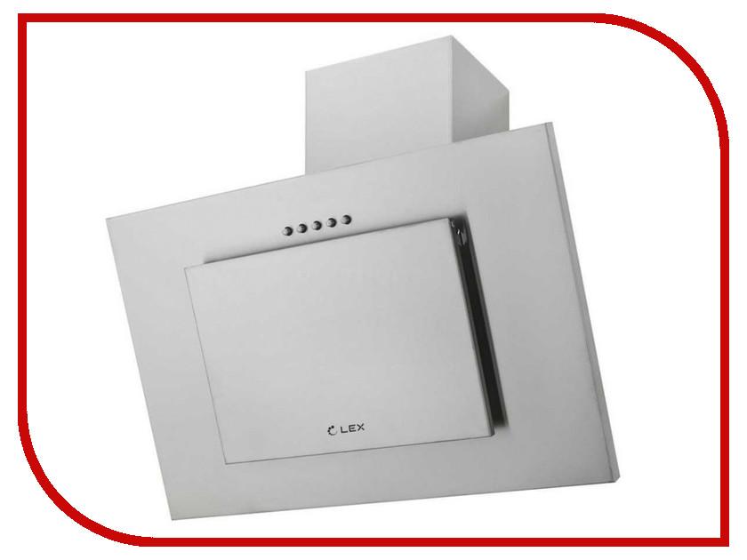 Кухонная вытяжка LEX Mini S 600 Inox вытяжки кухонные lex купольная вытяжка lex brig 600 inox