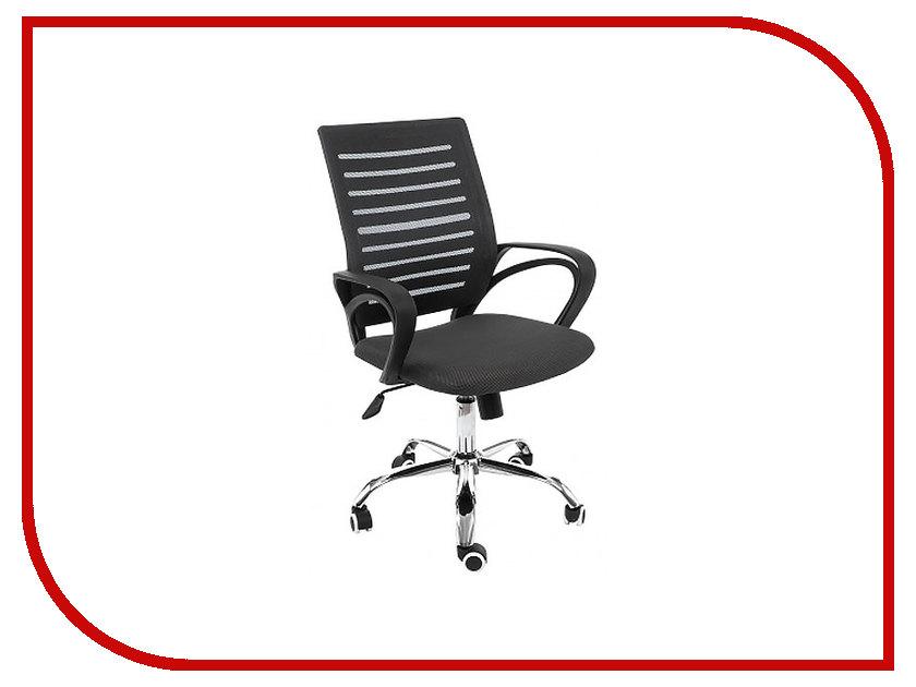 Компьютерное кресло WoodvilleFocus Grey-Black 1903