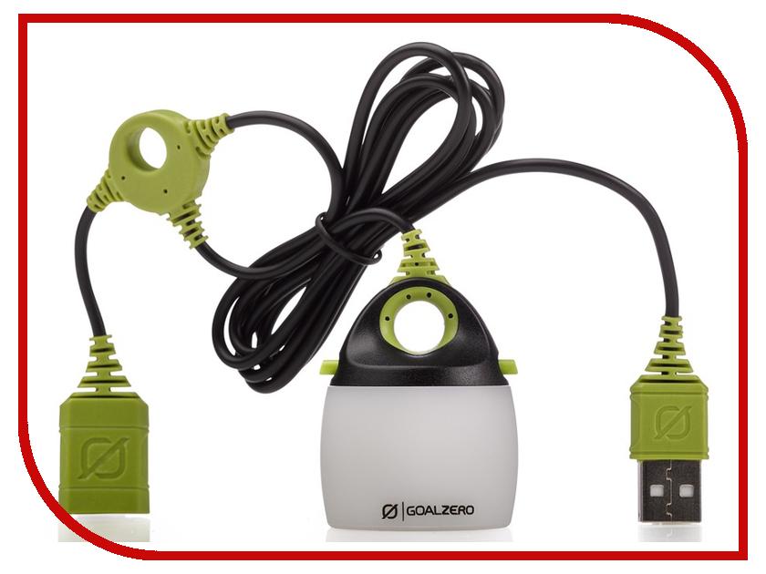 Фонарь Goal Zero Light-A-Life Mini фонарь maglite mini camouflage m2a026e