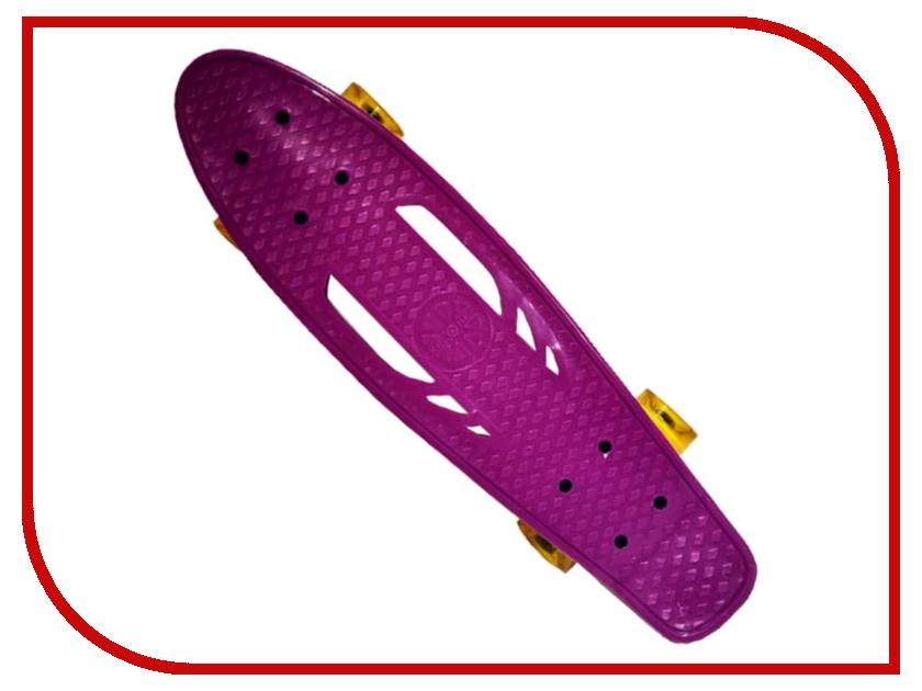 Скейт Explore Legacy Purple