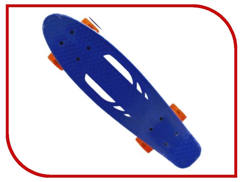 Скейт Explore Legacy Blue
