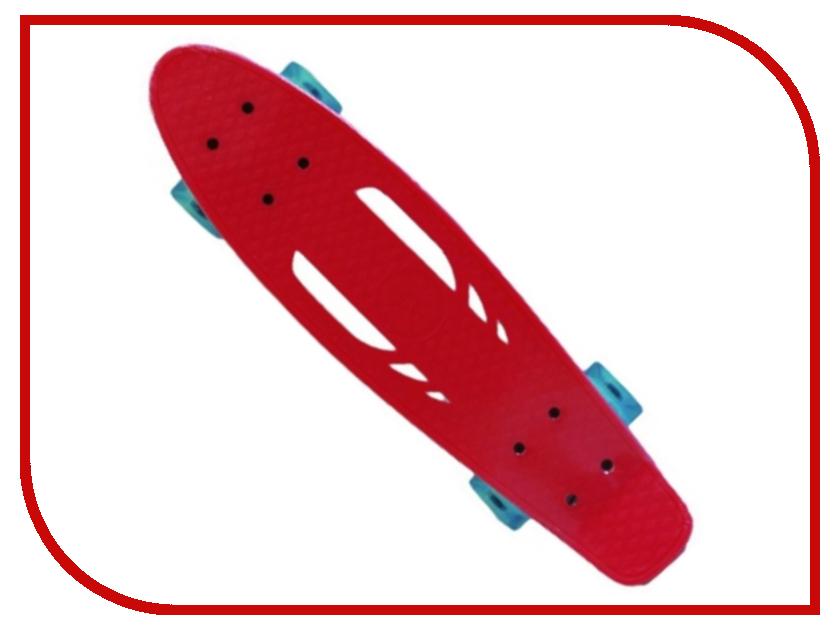 Скейт Explore Legacy Pink