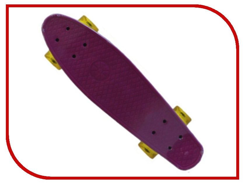 Скейт Explore Esprit Purple