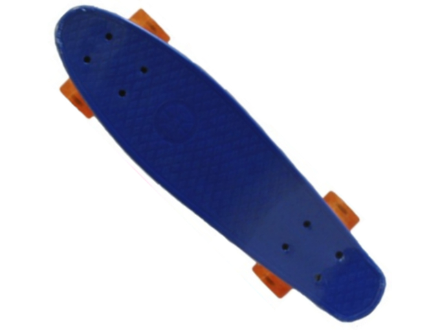 Скейт Explore Esprit Dark Blue все цены