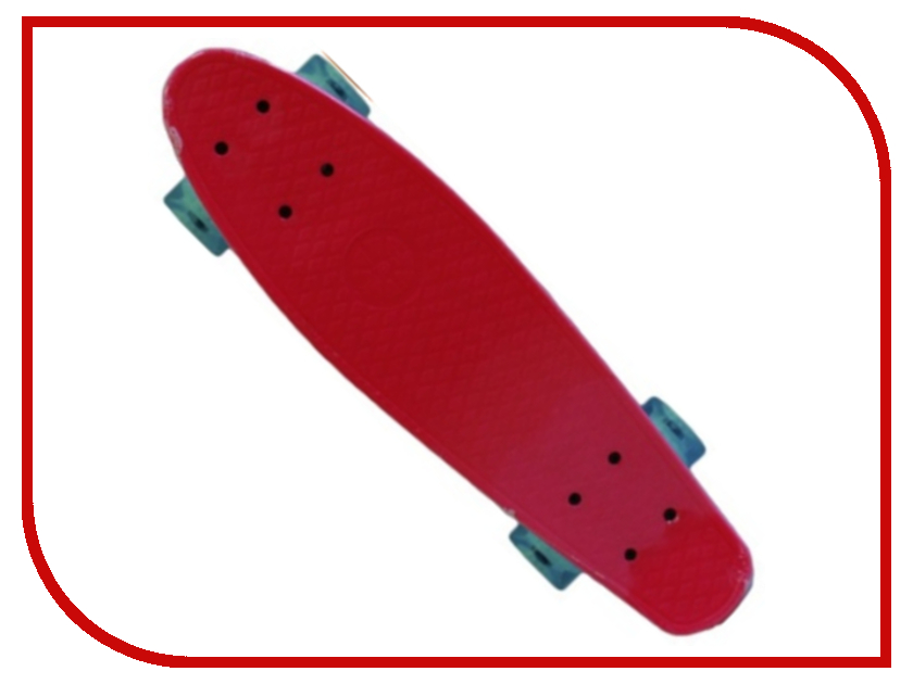 Скейт Explore Esprit Pink