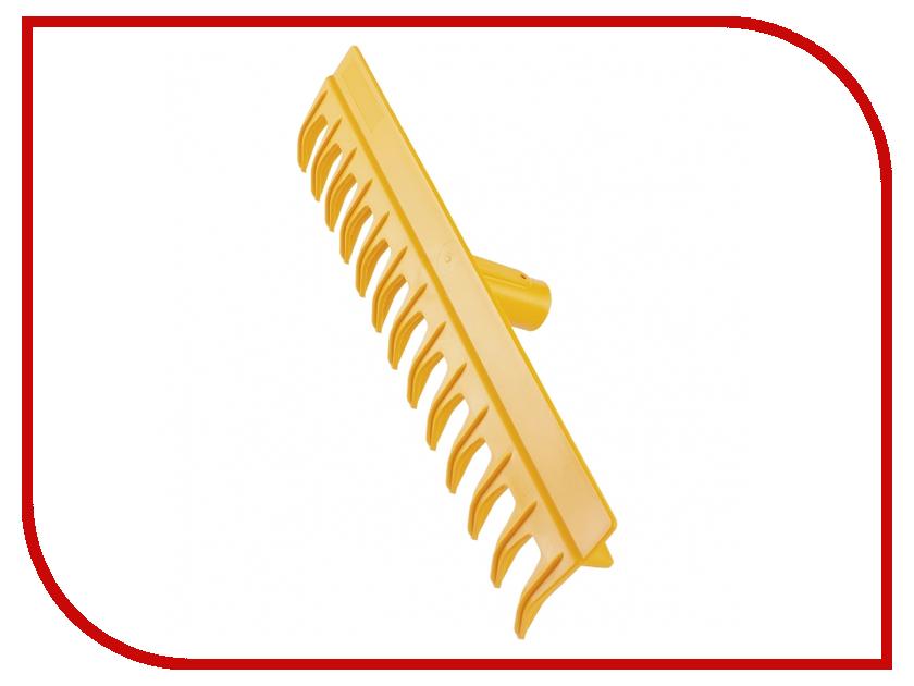 Садовый инструмент Грабли Palisad 61738