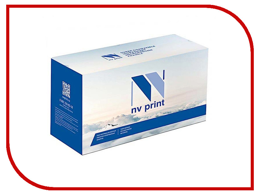 Картридж NV Print CF543A Magenta для HP LaserJet Color Pro M254nw/MFP M280nw/M291fdn/M281fdm 1300k картридж nv print black для laserjet color 3500 3550n 3700 6000k nv q2670abk