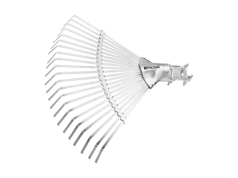 Садовый инструмент Грабли веерные Palisad 61702 садовый инструмент грабли веерные palisad luxe 430x1550mm 617885