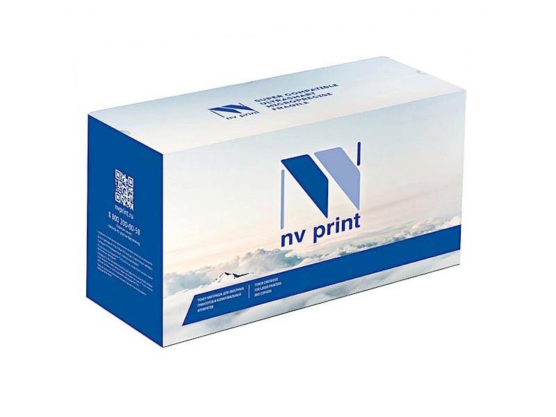 Картридж NV Print CF542A Yellow для HP LaserJet Color Pro M254dw/M254nw/MFP M280nw/M281fdw 1300k
