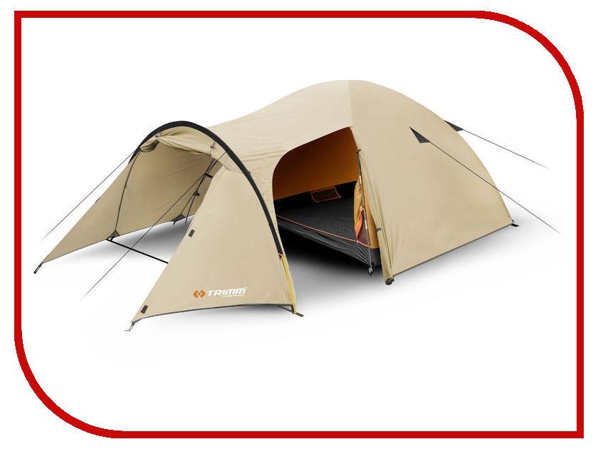 Палатка Trimm Eagle Sand 44133 палатка trimm adventure alfa d