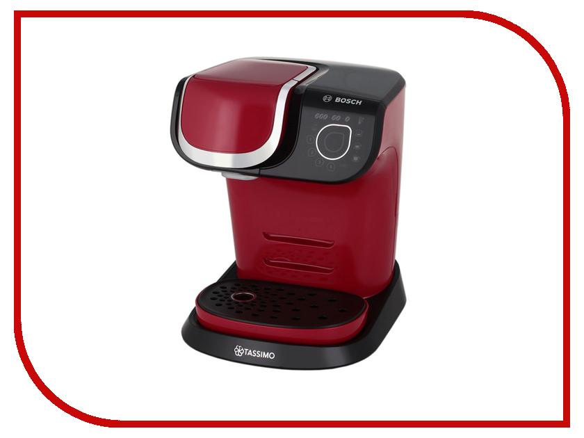 Кофемашина Bosch My Way TAS6003 все цены