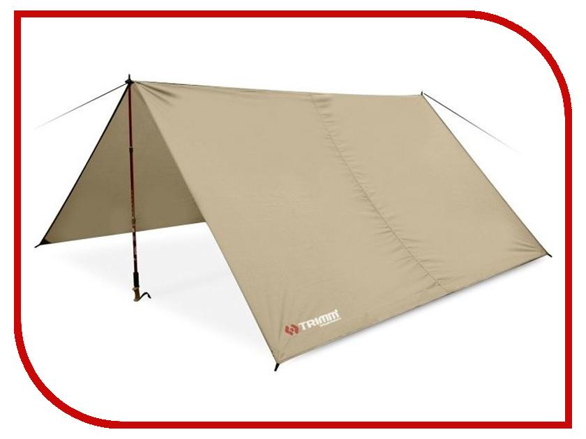 Тент Trimm Shelters Trace XL 3+2 Sand 50939