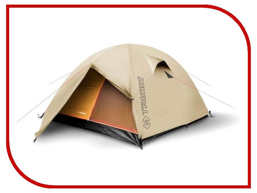 Палатка Trimm Magnum Sand 49703 палатка trimm adventure alfa d
